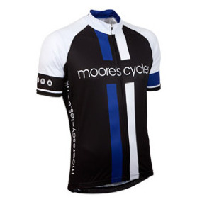 Moore's Cycles - OnYerBikeSeat Client