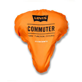 Levi Strauss & Co - OnYerBikeSeat Client