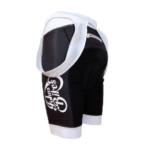 Custom Cycling Bib Shorts - OnYerBikeSeat Product